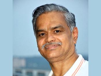 Speaker- Madana Kumar
