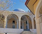 Rodos İbrahim Paşa Camii
