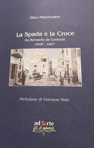 Il libro su San Bernardo scritto 20 anni fa in occasione della canonizzazione