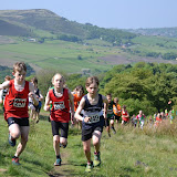 Saddleworth Junior & Senior set 1