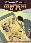 Das geheime Dreieck - Die Hüter des Blutes - 02 - Deir el-Medina (comicplus+ ab 2009).jpg