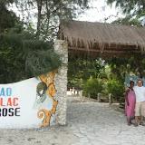 Camping Calao Lac Rose