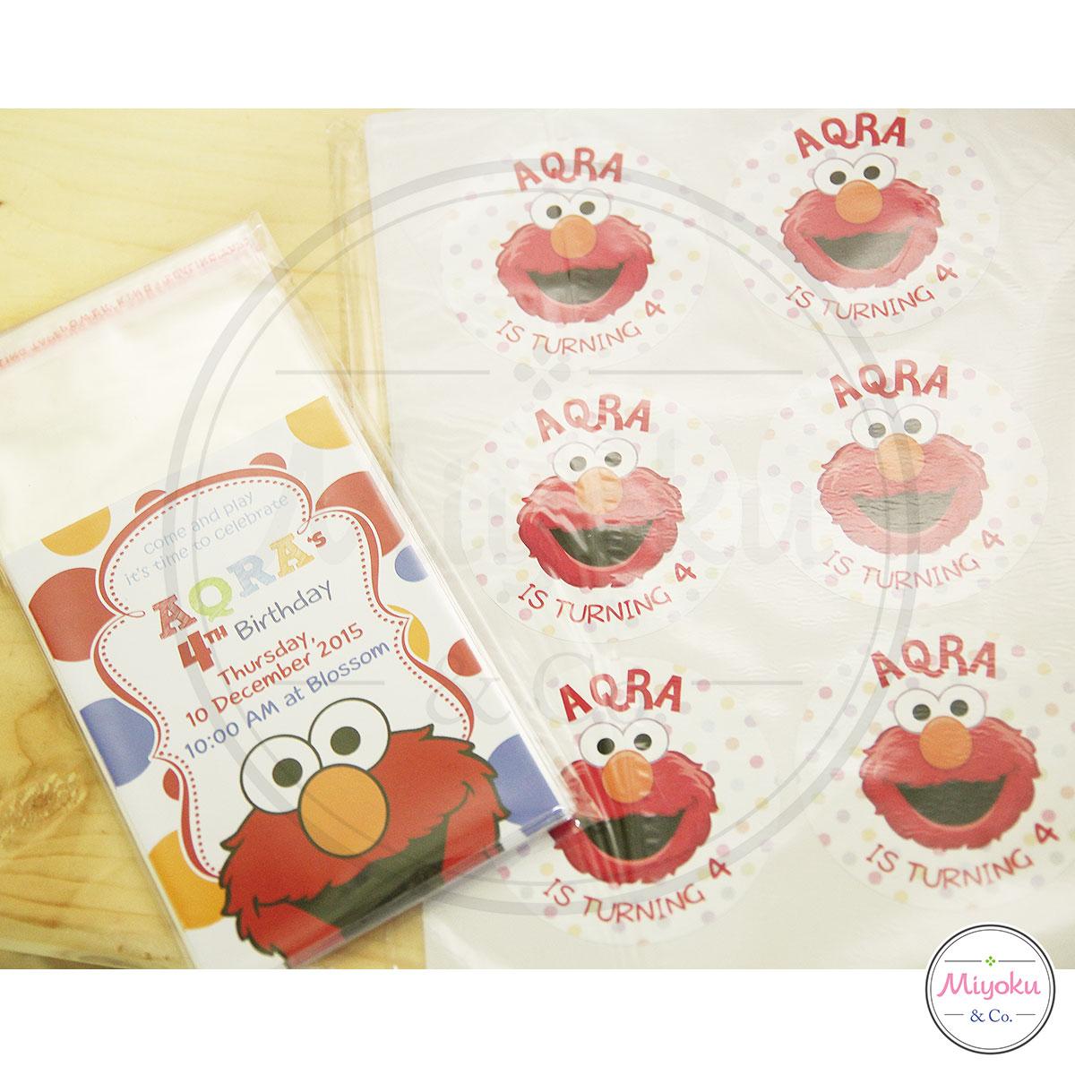 Comment on this picture ulang tahun anak contoh undangan kartu apps - Undangan Ulang Tahun Elmo