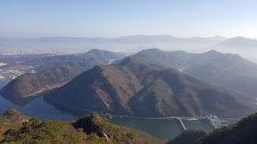 삼악산(춘천)