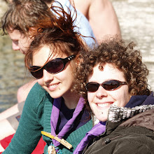 Motivacijski vikend, Lucija 2007 - P0105836.JPG