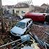 الخبراء يحددون قوة الإعصار الذي ضرب التشيك وأجزاء من النمسا بأنه من الفئة الرابعة