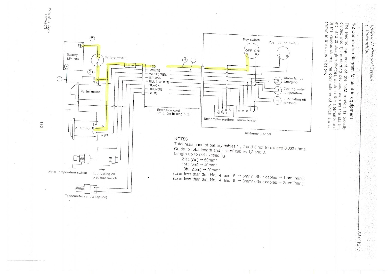 Panel Wiring Diagram Of An Alternator : 37 Wiring Diagram
