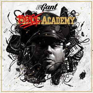 El Gant - Beast Academy