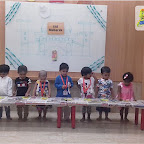Eid Celebration by Playgroup Evening section at Witty World, Chikoowadi (2018-2019)