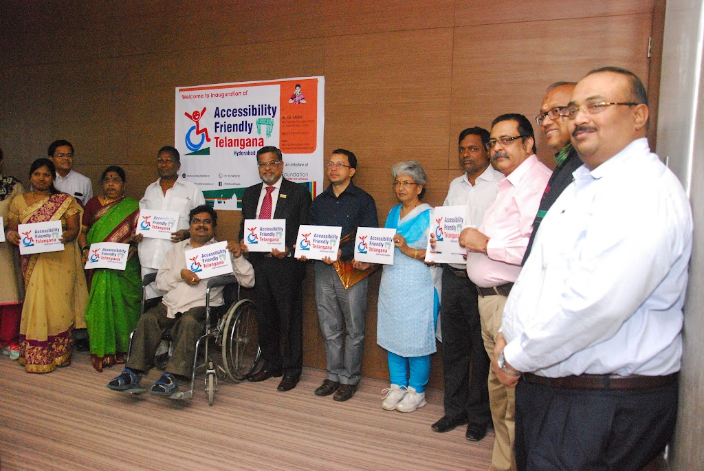 Launching of Accessibility Friendly Telangana, Hyderabad Chapter - DSC_1217.JPG