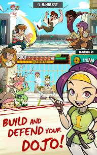 Kung Fu Clicker 1.2.2 Apk Mod (Unlimited Money) Latest Version Download 8