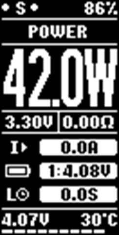 """687474703a2f2f692e696d6775722e636f6d2f507153726d4c622e706e67 thumb%255B2%255D - 【Soft】Joyetech eVic VTwo/VTC Mini/Eleaf iStick Pico他のカスタムファームウェア""""Clock Select""""&""""ArcticFox""""で複数機能を追加して超絶パワーアップ!!【CFM/Cuboid200/RXMini/RX300/Eleaf対応】"""