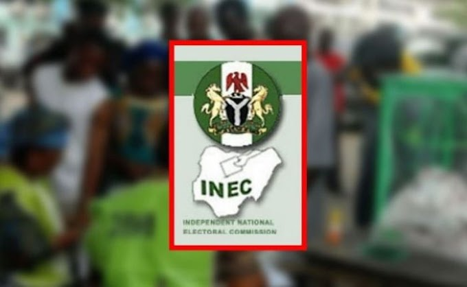 Breaking News! INEC Declares Elections Inconclusive…