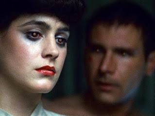 Blade Runner Movie 1982 Scenes