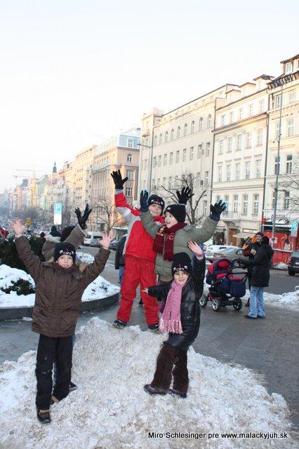 Ako ČSFA z Malaciek ovládlo Prahu (19.12.2010) - IMG_0400.JPG
