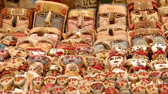 Mercado de Pisac
