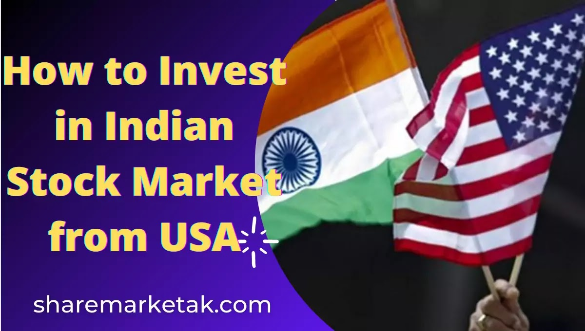How to Invest in Indian Stock Market from USA: Best Strategies for Beginners