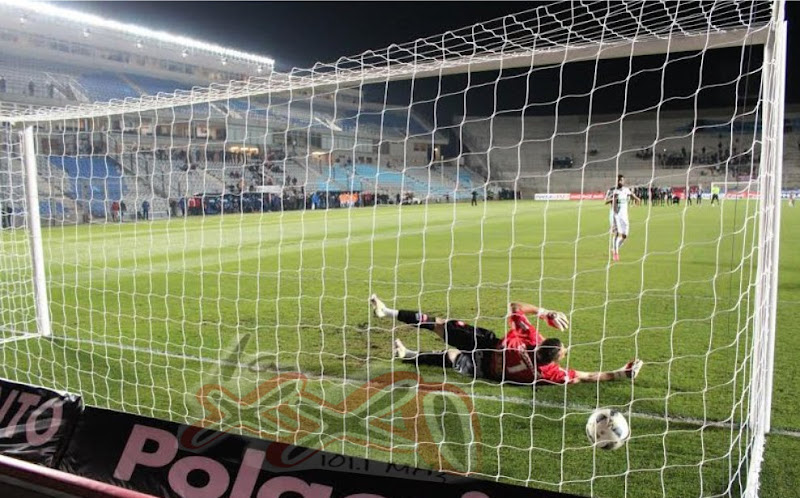(VIDEO) Unión Aconquija construyó la hazaña: venció a Quilmes y pasó a 16avos