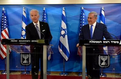 Netanyahu dá os parabéns após o discurso do presidente eleito esta noite