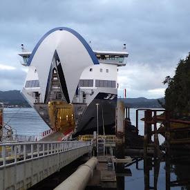 Alaska: Prince Rupert, BC, to Juneau, AK