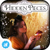 Hidden Pieces: Spring is Here