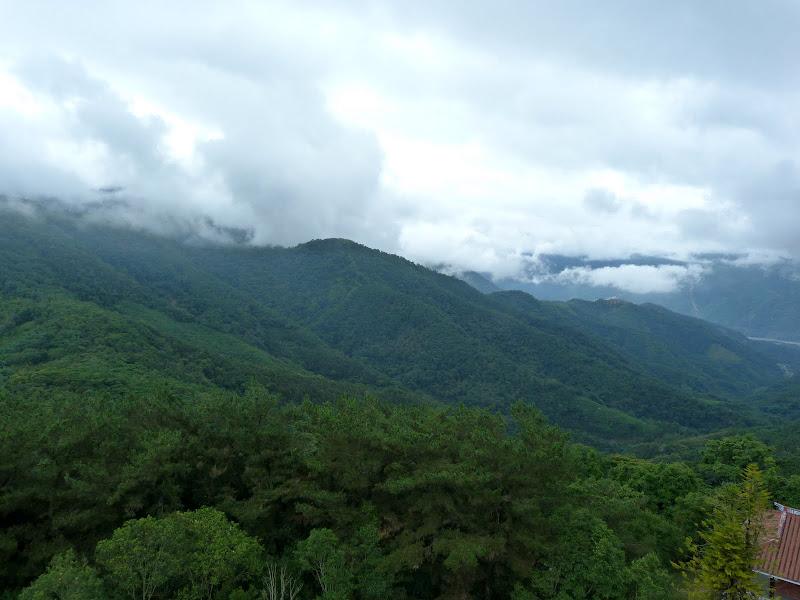 PULI . De Puli a Sun Moon Lake et un village Thao .J 6 - P1150810.JPG