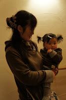 12 : ママ&娘さん・タートルフード
