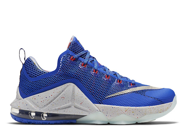 wholesale dealer 459e0 eddce nike lebron xii low   NIKE LEBRON - LeBron James Shoes