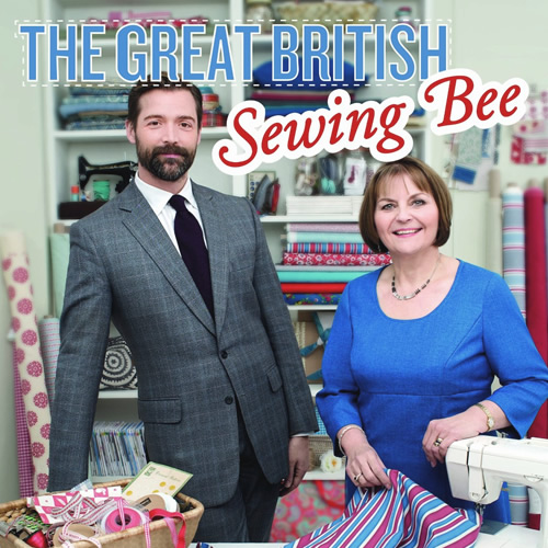 Great British Sewing Bee España