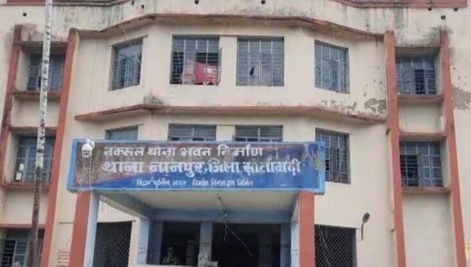 सीतामढ़ी में  हुआ बवाल, पुलिस पर हमला करने के मामले में मुखिया समेत 12 गिरफ्तार