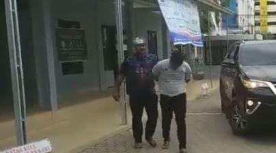 Pasok Narkoba dari Aceh, Anggota Dewan Ditangkap, 5 Kg Sabu dan Ribuan Ekstasi Disita