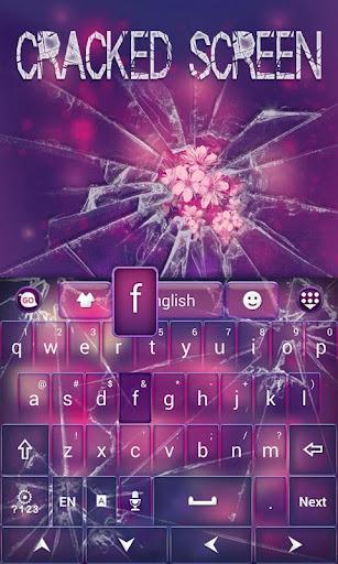 玩免費個人化APP|下載破获屏幕键盘 app不用錢|硬是要APP