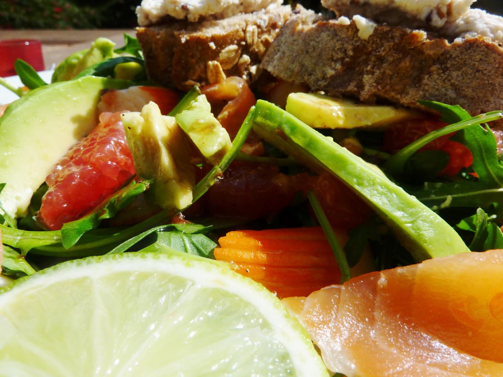 Cook 39 eat lily invite cook 39 eat dans sa cuisine for Bien dans sa cuisine