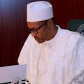 Happening now: Buhari arrives Katsina enroute Daura