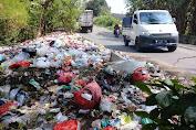 Sampah Di Cariu Menumpuk, Tingkat Kesadaran Nihil