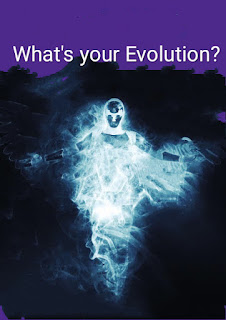 What is your Evolution?