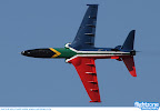 SAAF BAe Hawk LIFT