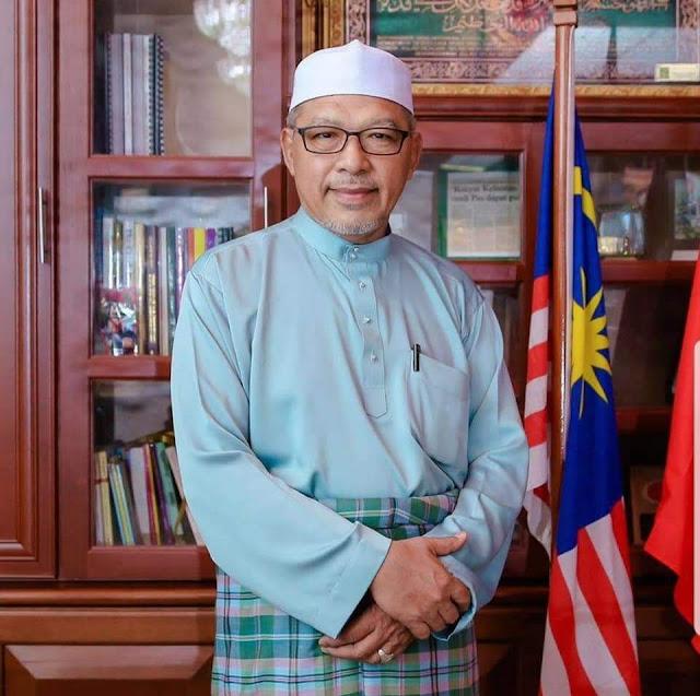 Majlis Mesyuarat Kerajaan Negeri Kelantan 2018