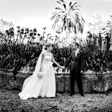 Wedding photographer Manuel Rusca (rusca). Photo of 08.09.2016