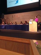 Closing Plenary, Mirian Vilela ECI Director