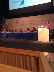 Closing Plenary, Mirian Vilela ECI Director