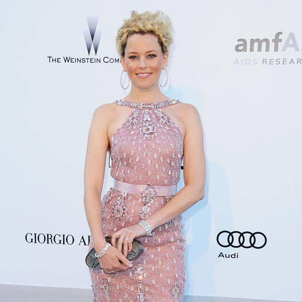 Elizabeth Banks: This american actress, producer and director is best known for her roles in the films Seabiscuit, The 40-Year-Old Virgin, Invincible and Definitely. Banks, at 38 is definitely making it big with a staggering 8 movies planned through 2014. Including the upcoming Hunger Games sequel and the crime thriller Every Secret Thing.