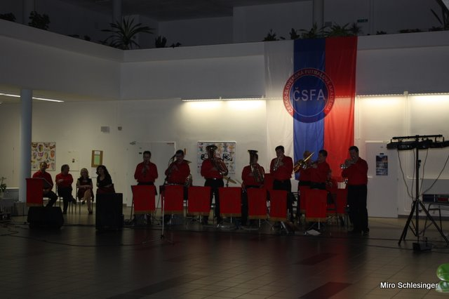 Ples ČSFA 2011, Miro Schlesinger - IMG_1162.JPG
