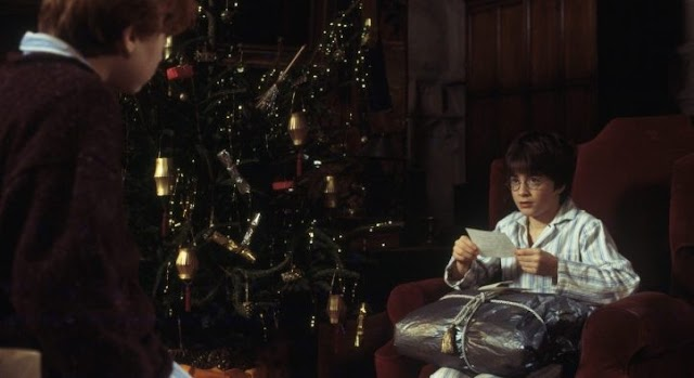 Quiz – Duvidamos que você lembre quem deu cada um destes presentes a Harry Potter
