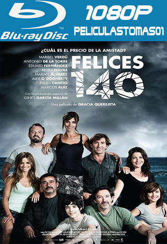 Felices 140 (2015) BDRip m1080p