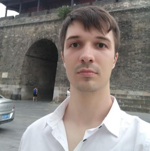 Иван шев
