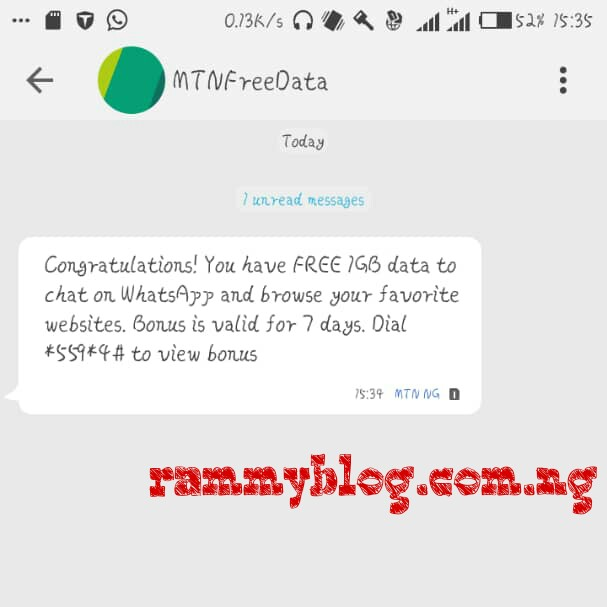 How To Hack Mtn For Free Data