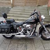 harley davidson sportster 1200 injection 2010 8300e garantie 1an