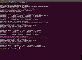Live usb de linux en linux. USB.