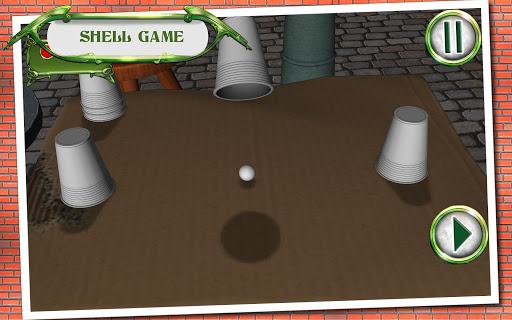 Shell Game screenshot 6